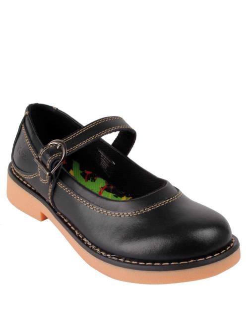 Zapato Colegial Pluma