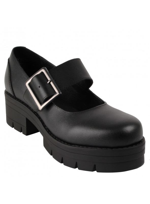 Zapato Colegial Panama Jack
