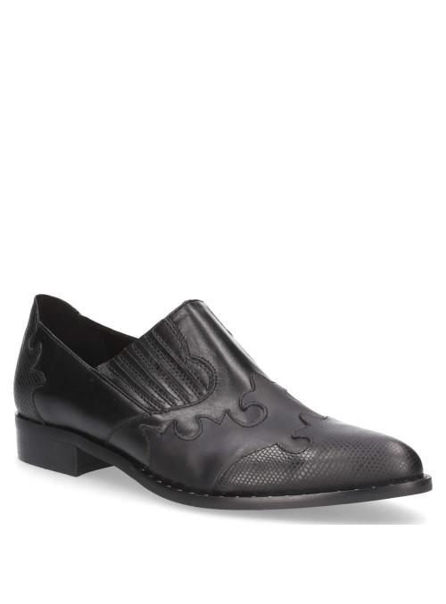 Zapato Vestir Zappa