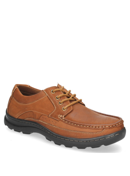 Zapato Casual Pluma