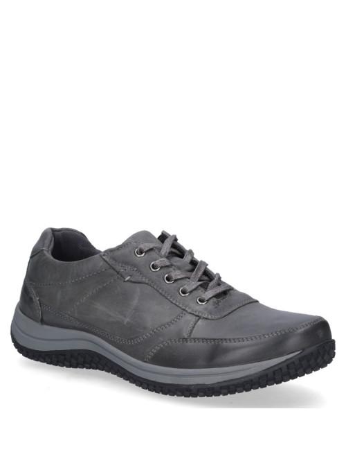 Zapato hombre Casual Pluma