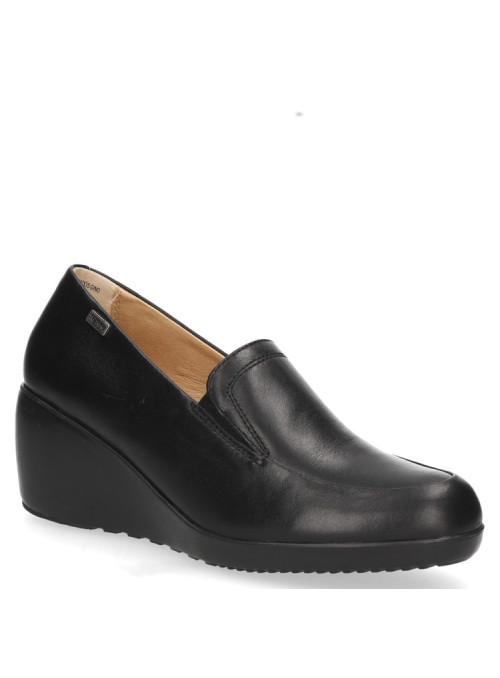 Zapato  Ocre