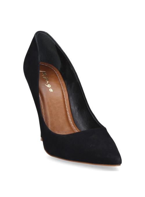 Zapato Formal Mingo
