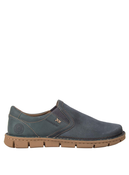 Zapato Mont Blanc Panama Jack