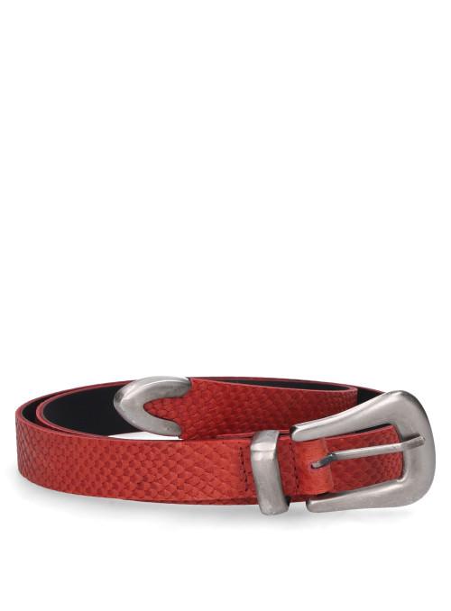 Cinturón Mujer Zappa