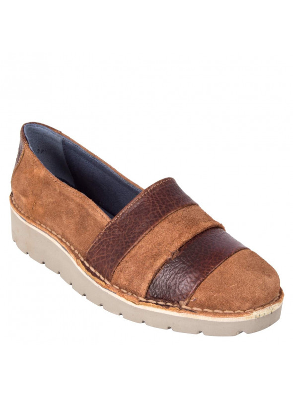 Zapato Comfort 16 Hrs