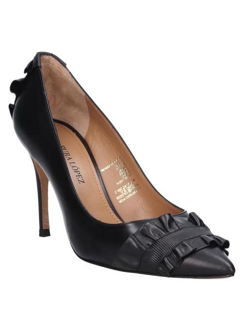 Zapato Vestir Pura López