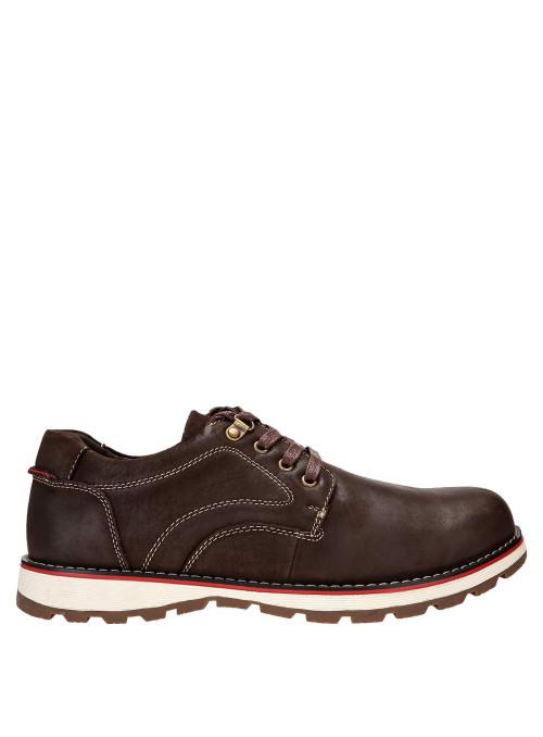 Zapato Caiquén Pluma