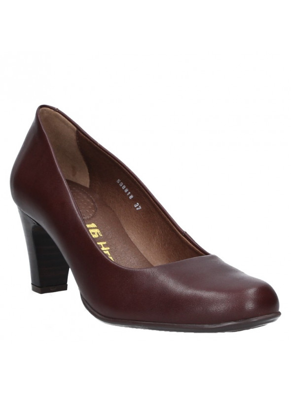 Zapato Formal 16 Hrs