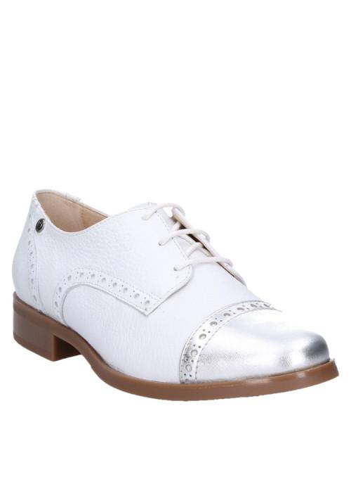 Zapato Vestir Pollini