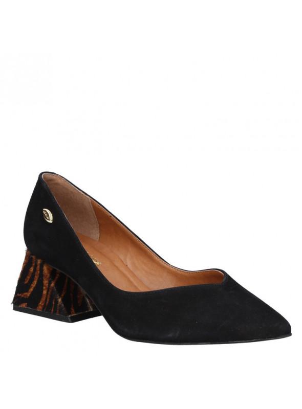 Zapato  Manresa
