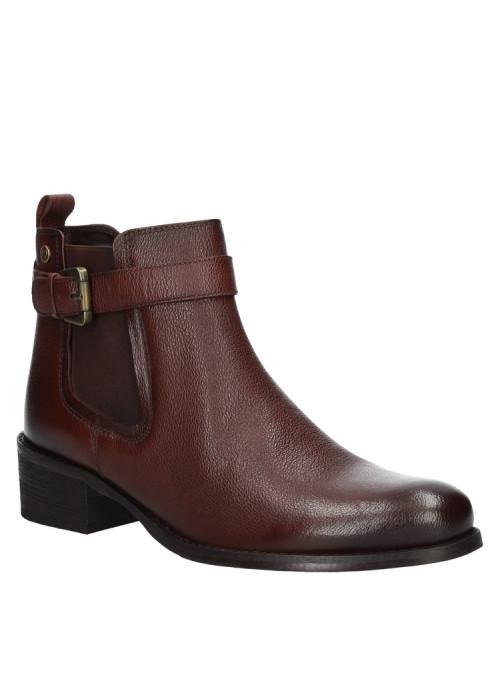 Zapato Lure Pollini