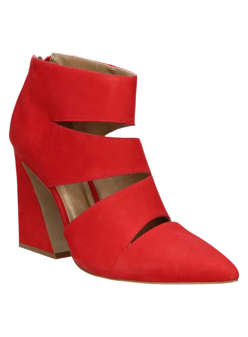 Botín  Crimson Luxury