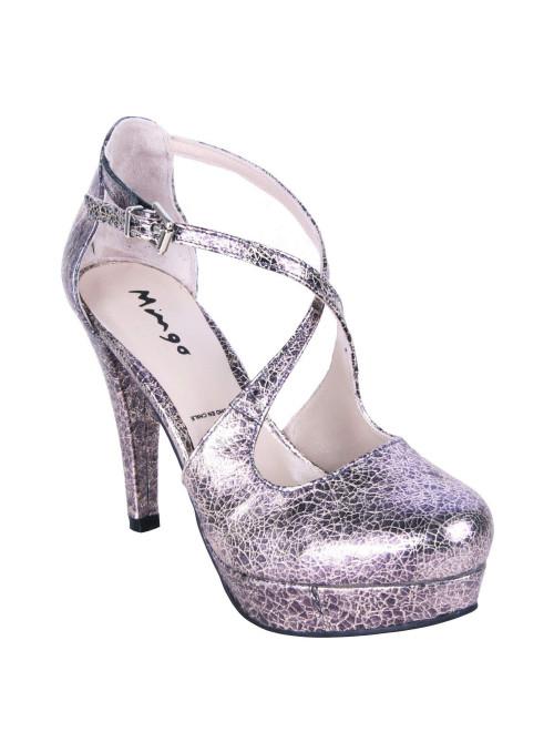 Zapato Van Goh Mingo