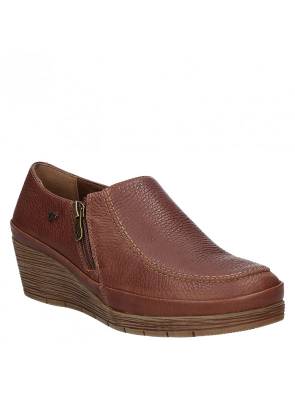 Zapato  Alazán