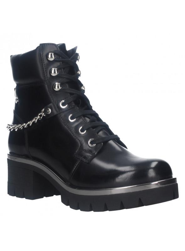 Botín  Smooth Leather