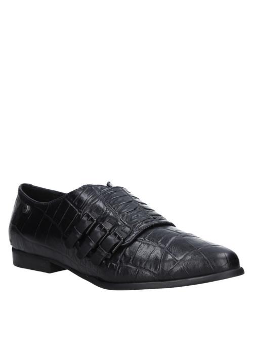 Zapato  Black Punch