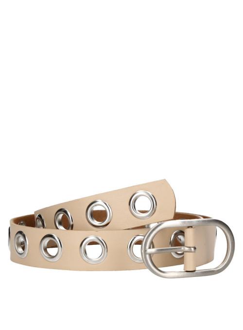 Cinturon casual Pollini