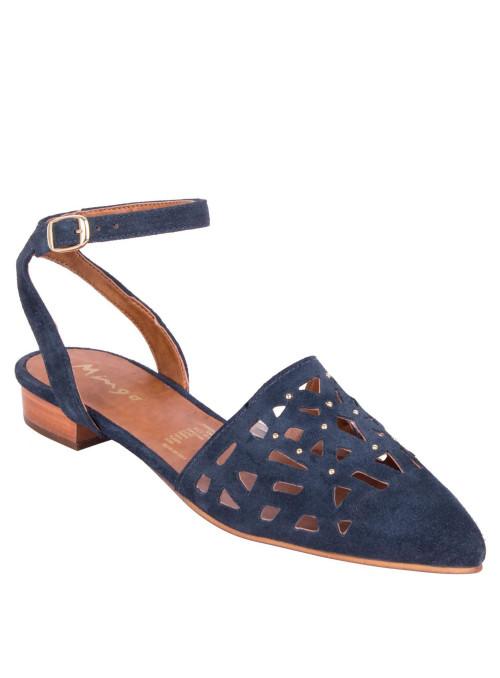 Zapato Caravaggio Mingo