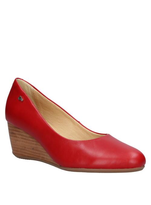 Zapato actual