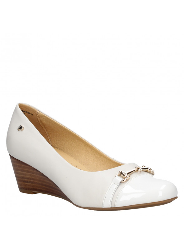 Zapato poinsettia
