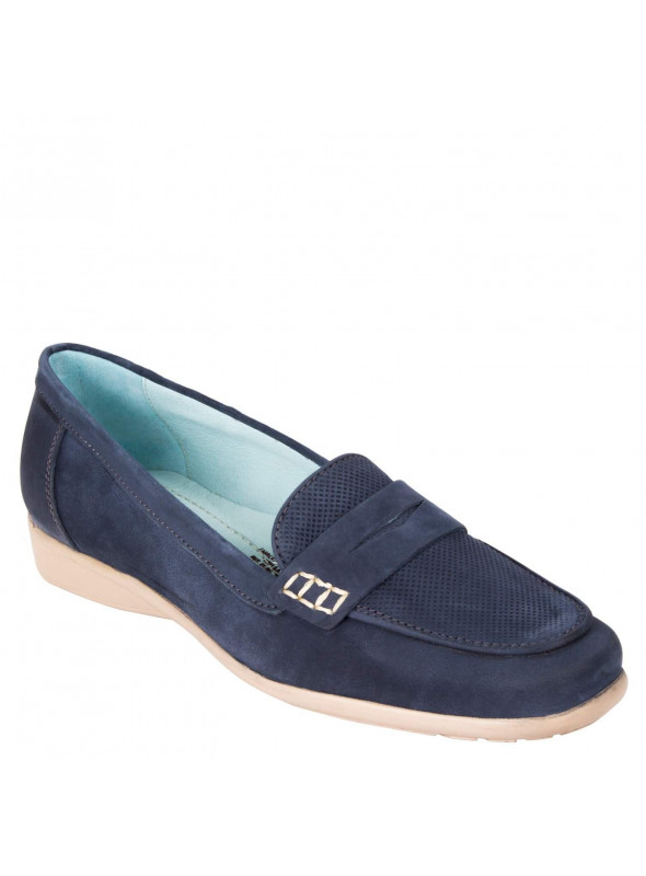 Zapato Energetic Blue 16 Hrs