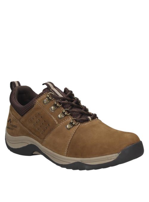 Zapato HOMBRE CASUAL 88% CUERO/12% TEX PANAMA JACK