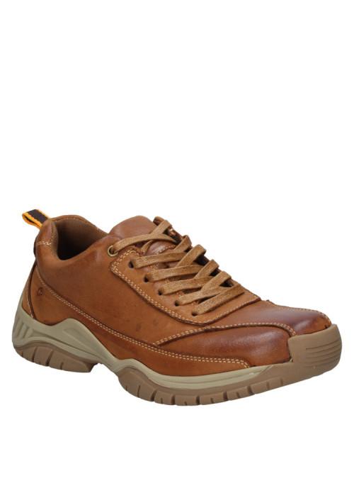 Zapato HOMBRE CASUAL CUERO PLUMA