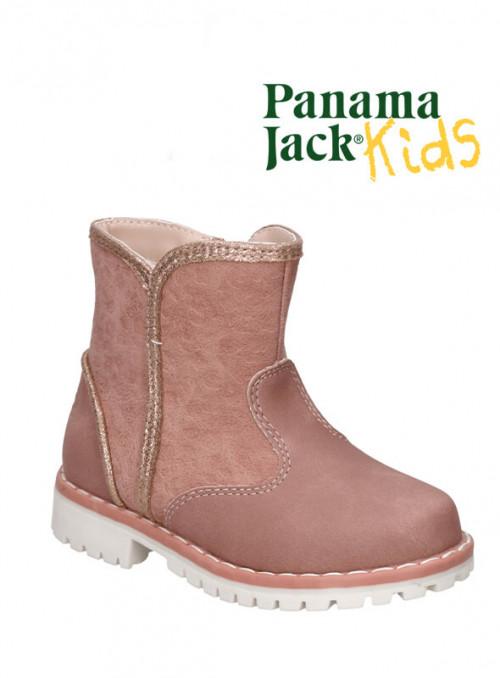 Botines NINA CASUAL SINTETICO PANAMA JACK