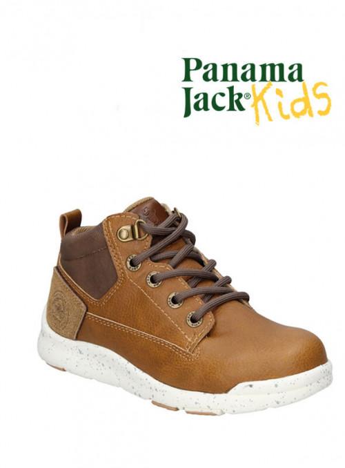 Botin NINO CASUAL SINTETICO PANAMA JACK