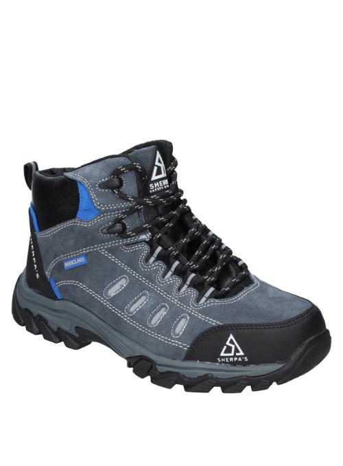 Calzado de Seguridad de hombre A924 Sherpa's en PZ.cl