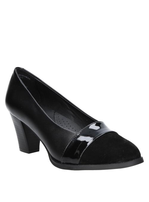 Zapato de mujer casual W675 Carducci en PZ.cl.